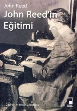 John Reed'in Eğitimi