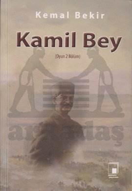 Kamil Bey