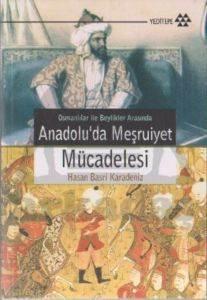 Anadolu'da Meşruiyet Mücadelesi
