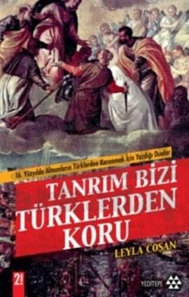 Tanrım Bizi Türklerden Koru