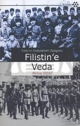 Filistin'e Veda