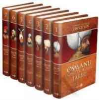 Osmanlı İmparatorluğu Tarihi 7 Cilt