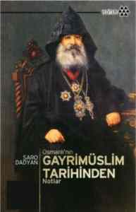 Osmanlının Gayrimüslüm Tarihinden Notlar