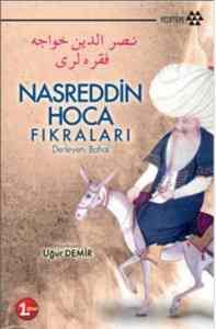 Nasreddin Hoca Fıkraları 1