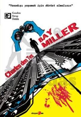 Bay Miller