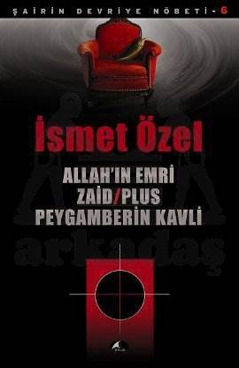 Allah'ın Emri Zaid / Plus Peygamberin Kavli