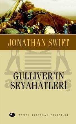 Gulliver'in Seyahatleri (Cep Boy)