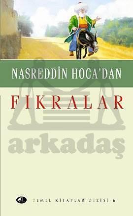 Nasreddin Hoca'dan Fıkralar (Cep Boy)