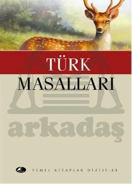 Türk Masalları (Cep Boy)