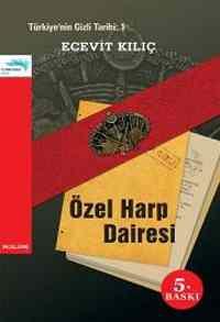 Özel Harp Dairesi