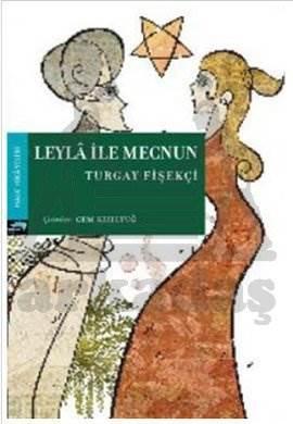 Leylâ ile Mecnun
