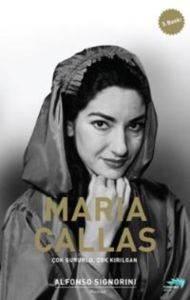 Maria Callas Çok Gururlu, Çok Kırılgan