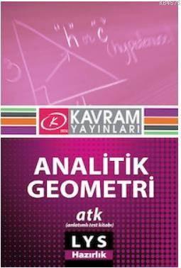 LYS Analitik Geometri Anlatımlı Test Kitabı