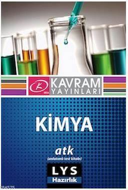 LYS Kimya Anlatımlı Test Kitabı