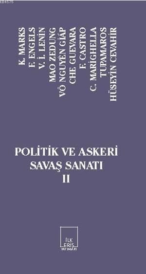 Politik ve Askeri Savas Sanati II