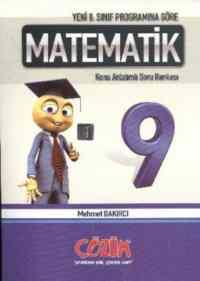 9.Sınıf Matematik Konu Anlatımlı Soru Bankası
