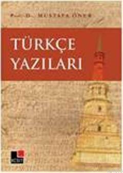 Türkçe Yazıları