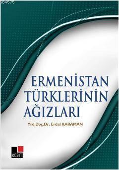 Ermenistan Türklerinin Ağızları