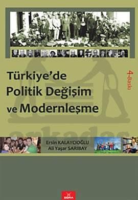 Türkiye'de Politik Değişim ve M.