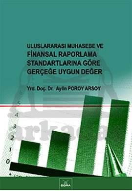Uluslar arası Muhase ve Finansal Rapor.
