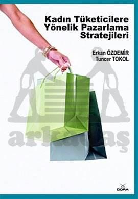 Kadın Tüketicilere Yönelik Pazarlama St.