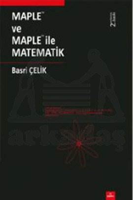 Maple ve Maple İle Matematik