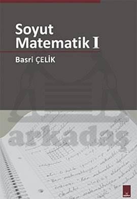 Soyut Matematik I