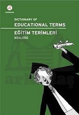 Redhouse Eğitim Terimleri Sözlüğü (İ-T/T-İ)