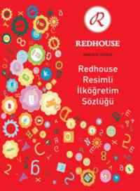 Redhouse Resimli İlköğretim Sözlüğü (İngilizce - Türkçe)