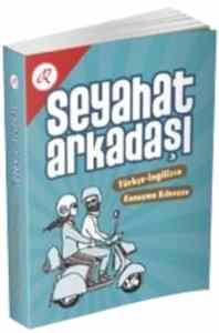Seyahat Arkadaşı Türkçe - İngilizce Konuşma Klavuzu
