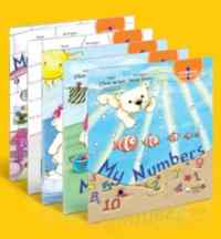 My Numbers Learning Set 1