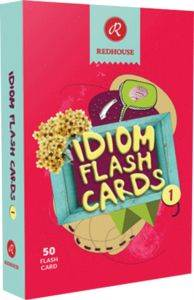 Idiom Flash Cards - 1