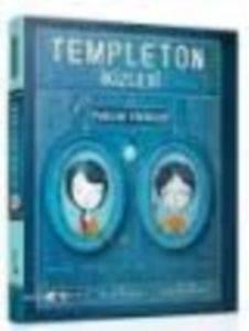 Templedon İkizleri Perde Arkasında