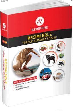 Resimlerle Türkçe-Almanca Sözlük