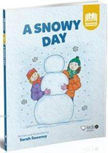 A Snowy Day - Redhouse Reading