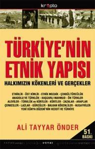 Türkiye'nin Etnik  ...