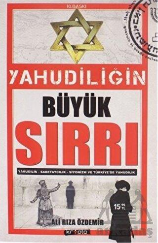 Yahudiliğin Büyük Sırrı