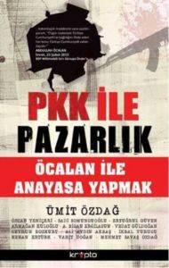 PKK İle Pazarlık