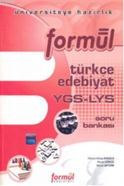 Ygs Lys Türkçe Edebiyat S.B.
