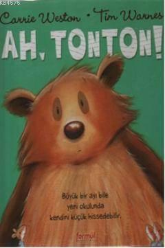 Ah, Tonton!