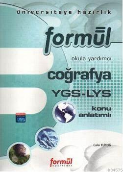 Formül YGS - LYS Coğrafya K.A.