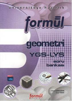Formül YGS - LYS Geometri S.B.