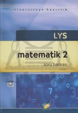 LYS Matematik 2 Soru Bankası