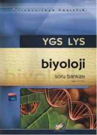 YGS LYS Biyolojı Soru Bankası