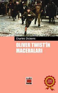 Oliver Twist'in Maceraları