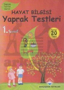 Hayat Bilgisi Yaprak Testleri 1. Sınıf