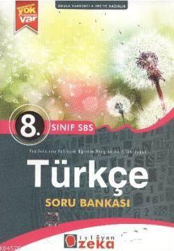 8.Sınıf Türkçesoru Bankası
