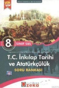8.Sınıf İnkılap Tarihi Ve Atatürkçülük -Sb- 2016
