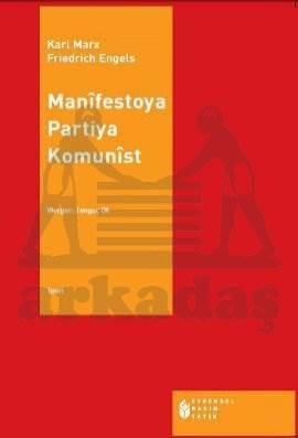 Manifestoya Partıya Komunist