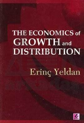 The Economics of Growth and Distribution